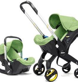 Doona Doona autostoel Fresh groen