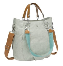 Lassig Lassig verzorgingstas mix & match bag light grey