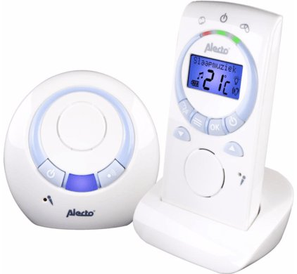 Alecto Alecto babyfoon DBX-76