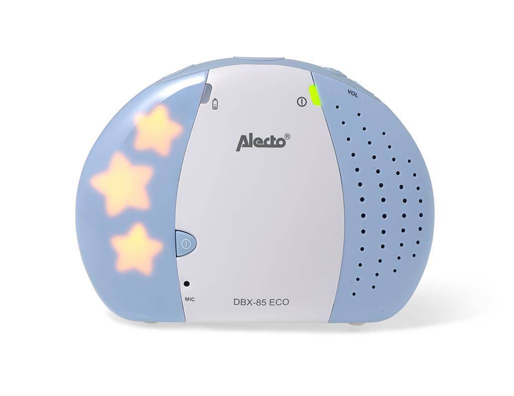 Alecto Alecto babyfoon DBX-88