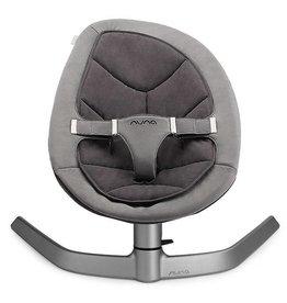 Nuna Nuna Leaf schommelstoel Cinder grijs antraciet