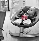Nuna Nuna Leaf schommelstoel Sky baby-lichtblauw