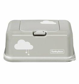 Funkybox Funkybox mister grey cloud