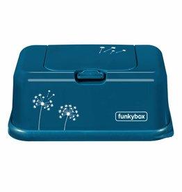 Funkybox Funkybox petrol dandelion
