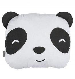 Plum Plum Plum Plum kussen panda