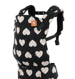Tula Tula ergonomic baby carrier Wild Hearts