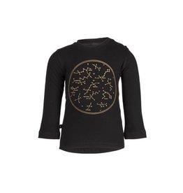nOeser nOeser t-shirt Hilly intergalactic gold