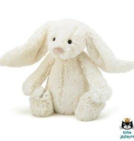 Jellycat Jellycat bashful bunny cream Small