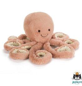Jellycat Jellycat Big odell octopus