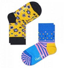 Happy Socks Happy Socks 2-pack Bang Bang