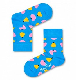 Happy Socks Happy Socks 1-pack Fruit yellow maat 12-24m