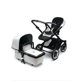Bugaboo Bugaboo Buffalo Limited Edition Atelier Collection