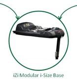 BeSafe BeSafe iZi Modular iSize Midnight Black