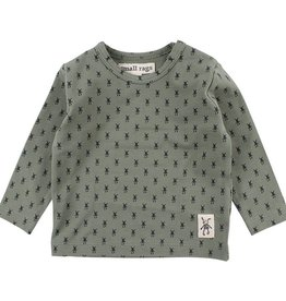 Small Rags Small Rags t-shirt Mr rags sea spray maat 80