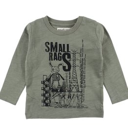 Small Rags Small Rags t-shirt sea spray