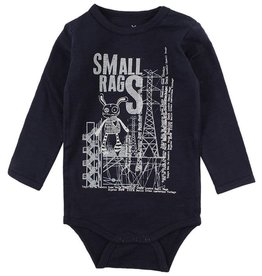 Small Rags Small Rags body outer space maat 62