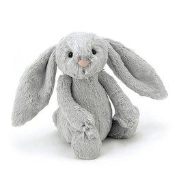 Jellycat Jellycat bashful bunny silver Small