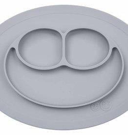 Ezpz Ezpz happy mini mat pewter
