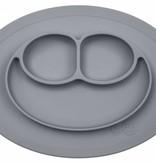Ezpz Ezpz happy mini mat grey
