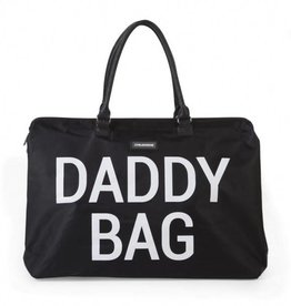 Childhome Childwheels daddy bag big black