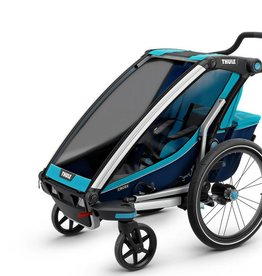 Thule Thule Chariot Cross 1 kid blue/posseidon