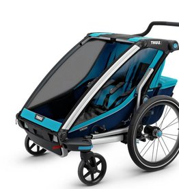 Thule Thule Chariot Cross 2 kid blue/posseidon