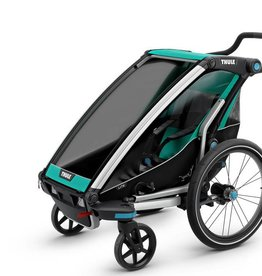 Thule Thule Chariot Lite 1 kid blue grass/black
