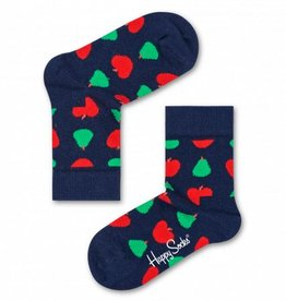 Happy Socks Happy Socks 1-pack Fruit green 12-24 maanden