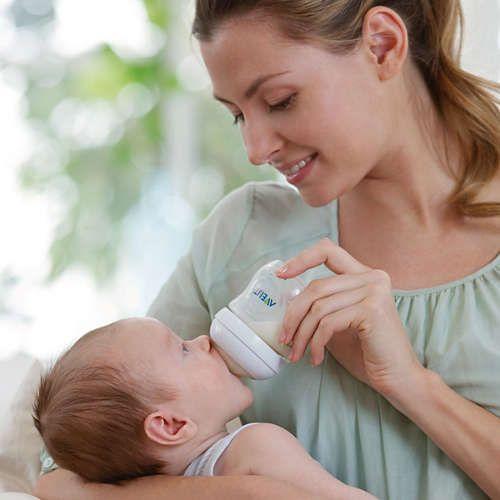 Avent Avent starterset voor pasgeboren baby's Natural