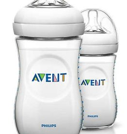 Avent Avent Natural flesje 330ml 3m+