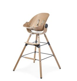 Childhome Childwood evolu newborn seat naturel/antraciet
