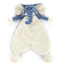 Jellycat Jellycat cordy roy baby elephant soother