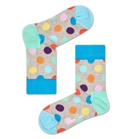 Happy Socks Happy Socks 1-pack Big Dot mint 12-24 maanden