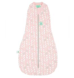 Ergopouch Ergopouch swaddle sleepbag 0-3m 0.2 tog spring leaves