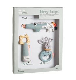 Done by Deer Done by Deer tiny activity toys set