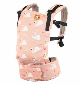Tula Tula Free-to-Grow baby carrier Grace