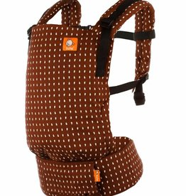 Tula Tula Free-to-Grow baby carrier Inquire