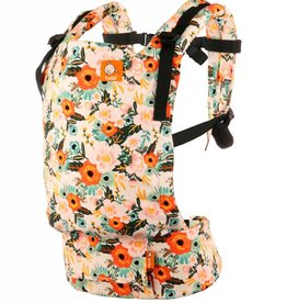 Tula Tula Free-to-Grow baby carrier Marigold