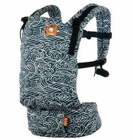 Tula Tula Free-to-Grow baby carrier Splash