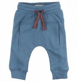 Small Rags Small Rags broekje aegean blue