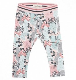 Small Rags Small Rags legging sepia rose