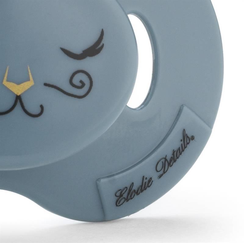 Elodie Details Elodie Details fopspeen Tender Blue +3m