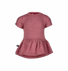 nOeser nOeser Juul t-shirt fairy pink melee