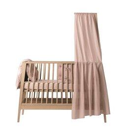 Leander Leander Linea canopy stof Soft Pink