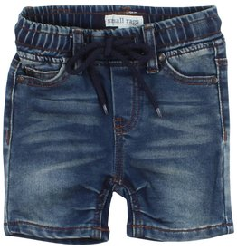 Small Rags Small Rags shortje denim maat 62