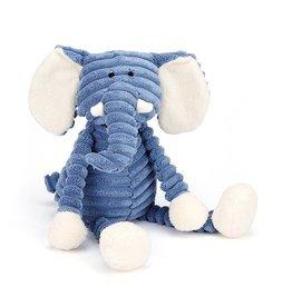 Jellycat Jellycat cordy roy baby elephant