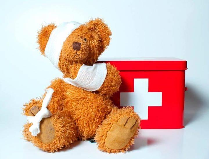 Workshop EHBO & Levensreddend handelen bij baby's & kinderen op 5 oktober 2018 bij Monstertjes!