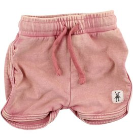 Small Rags Small Rags shortje dusty rose maat 80