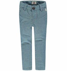 Tumble 'n Dry Tumble 'n dry Pavi jeans denim bleach maat 80