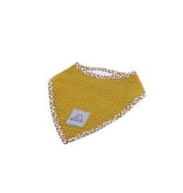 Nanami Nanami bandana yellow
